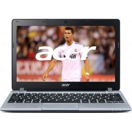 Laptop ACER Aspire V5-123, Shimmering Silver