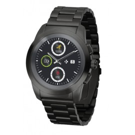 Smartwatch MyKronoz ZeTime Elite 44mm , Black