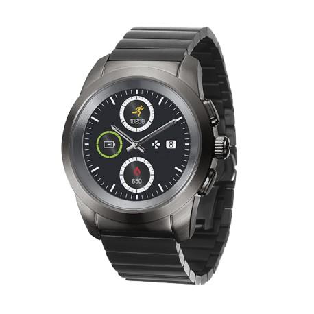 Smartwatch MyKronoz ZeTime Elite 44mm , Gray