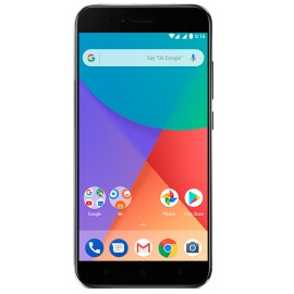 Smartphone Xiaomi Mi A1 Black
