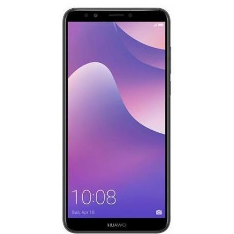 Smartphone Huawei Y7 Prime(2018), Black