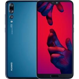 Smartphone Huawei P20, Graphite Blue