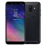 Smartphone Samsung Galaxy A6, Black