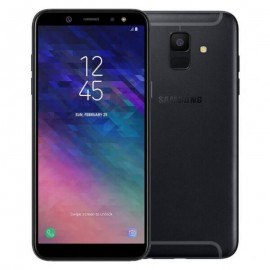 Smartphone Samsung Galaxy A6 Black