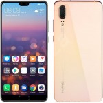 Mobile Phone Huawei P20, Pink Gold