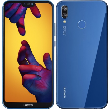 Mobile Phone Huawei P20 lite, Blue