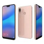 Mobile Phone Huawei P20 lite, Sakura Pink