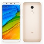 Xiaomi RedMi 5 Plus Gold MD