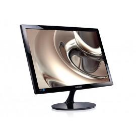 Monitor SAMSUNG S24D300H G. Black