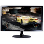 Monitor SAMSUNG S24D330H G. Black
