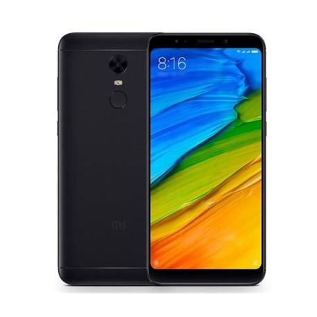 Xiaomi RedMi 5 Plus Black MD