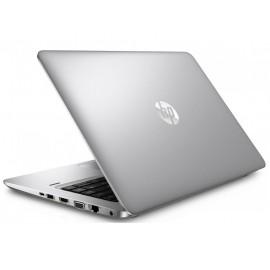 HP ProBook 450 Matte Silver Aluminum