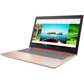 Lenovo IdeaPad 320-15IAP Coral Red
