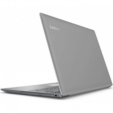 Lenovo IdeaPad 320-15IAP Platinum Grey