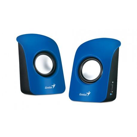 Boxe Genius SP-U115 Blue