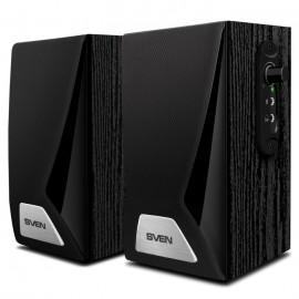 Boxe Sven SPS-555 Black