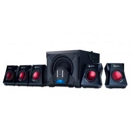 Boxe Genius SW G5.1 3500 Black