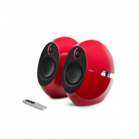 Boxa Edifier E25HD Red