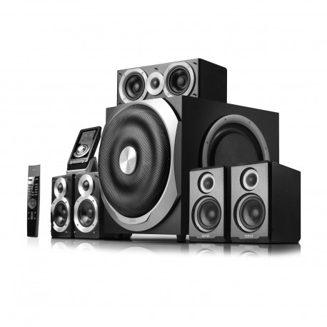 Boxe Edifier S760D Black