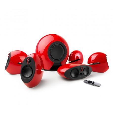 Boxe Edifier E255 Red