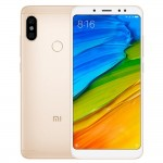 Xiaomi RedMi Note 5 Gold MD