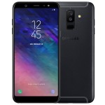 Samsung Galaxy A6 Plus Black MD