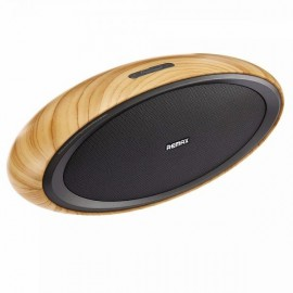 Remax bluetooth speaker RB-H7 Brown