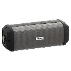 Boxa Remax bluetooth speaker RB-M12 Black