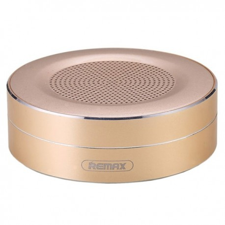 Remax bluetooth speaker RB-M13 Gold