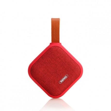 Boxa Remax bluetooth speaker RB-M15 Red