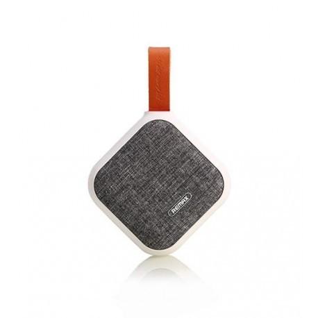 Boxa Remax bluetooth speaker RB-M15 White