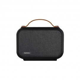 Boxa Remax bluetooth speaker RB-M17 Black