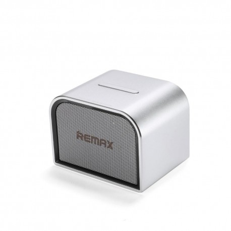 Boxa Remax bluetooth speaker RB-M8 mini Silver