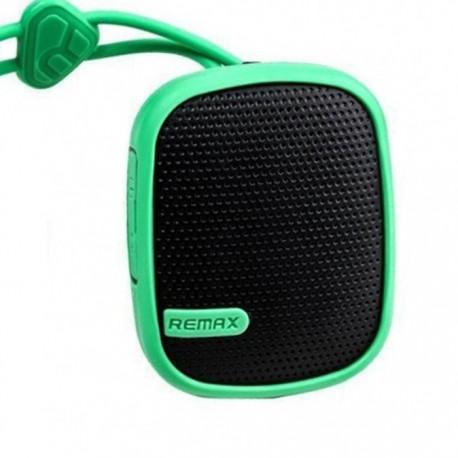 Boxa Remax bluetooth speaker X2 mini Green