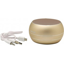 Boxa Joyroom bluetooth speaker M08 Gold