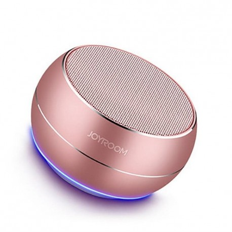 Boxa Joyroom bluetooth speaker M08 Pink