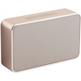 Boxa Joyroom bluetooth speaker M6 Gold