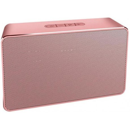 Boxa Joyroom bluetooth speaker M6 Pink