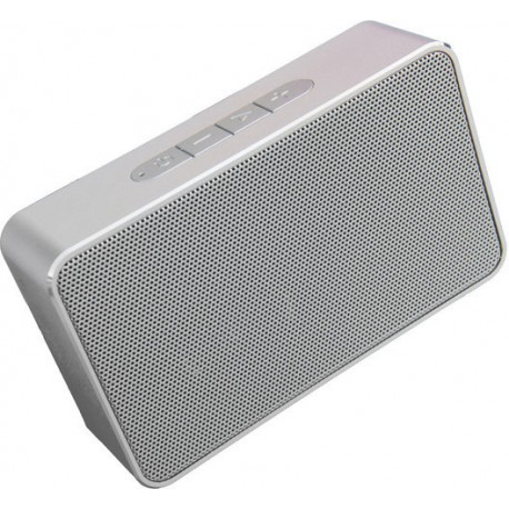 Boxa Joyroom bluetooth speaker M6 Silver