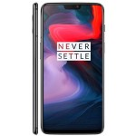 OnePlus 6 Midnight Black MD