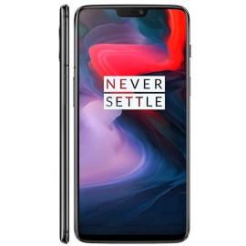 Smartphone Smartphone OnePlus 6 Mirror Black