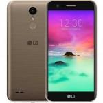 LG K10 2017 (M250) Gold EU