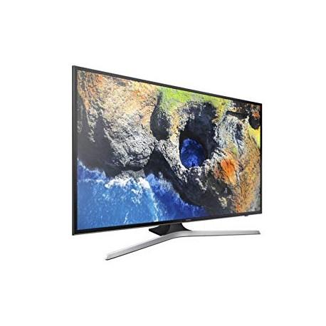 Televizor Samsung UE58MU6192 Black