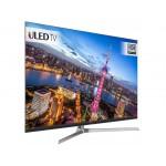 Televizor Hisense H65NU8700 Silver