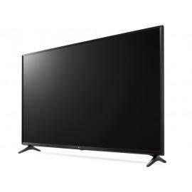 Televizor LG 65UJ6307 Black
