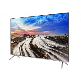 Televizor Samsung UE65MU7002 Silver