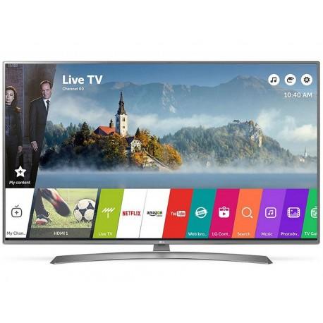 Televizor LG 49UJ670V Titan