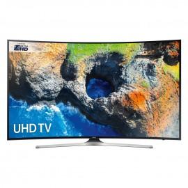 Televizor Samsung UE49MU6502 Silver