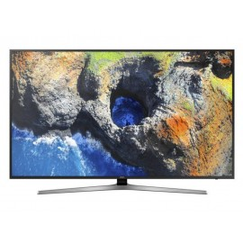Televizor Samsung UE50MU6192 Black