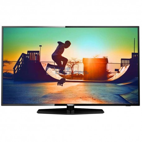Televizor Philips 55PUS6162/12 Black